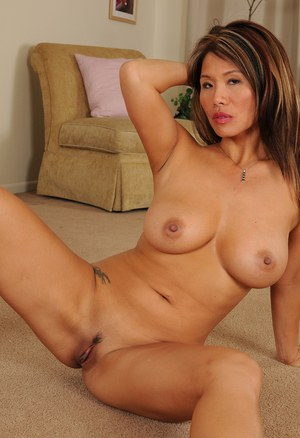 huge tit asian