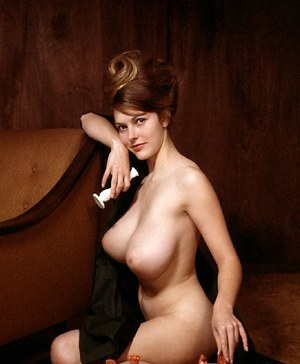Nude Woman With Big Boobs 112