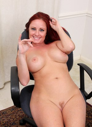 Mature glasses naked anal fuck