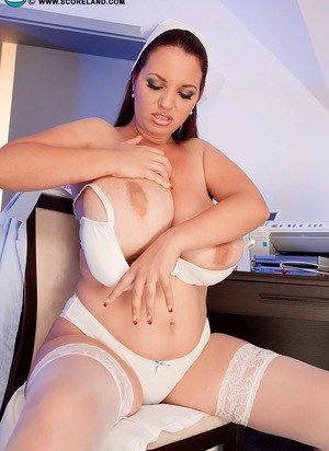 Nurse Big Boobs Pics