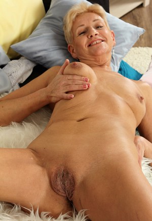 Are not big mature muschi porn