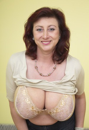 mature breasts porn Spanish MILF Madrid offers her two large juicy breasts to make you understand  that when you are going to eat  Juicy mature breasts  Related porn videos .