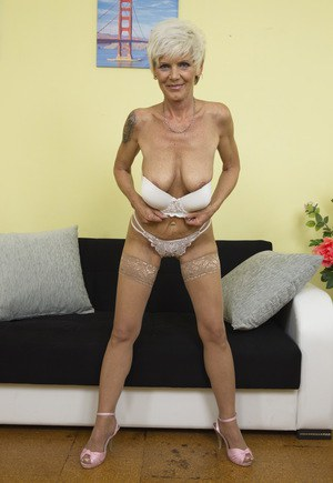 Granny in panties2 and hot twink 4