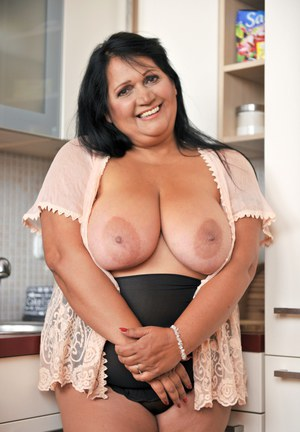 Big tit bbw robbed and fucked by bbc 2