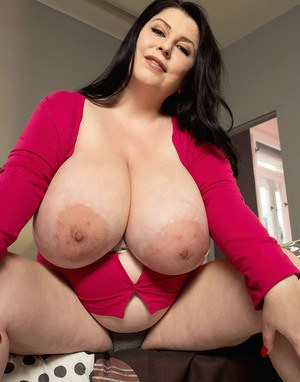 fat girls pussy and boobs