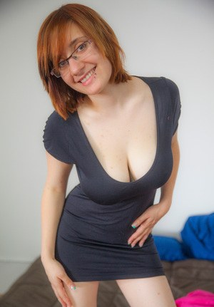 Topic Big boob girls with glasses something